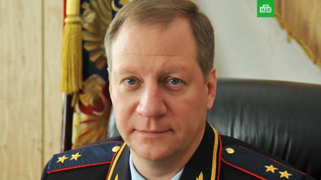 Главного криминалиста МВД подозревают в хищении 80 млн при закупке техники