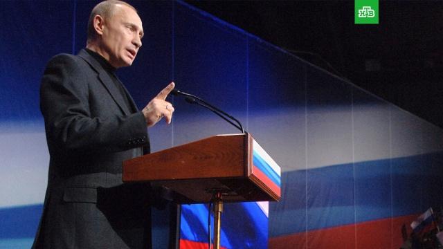Песков рассказал, когда Путин может объявить о своем участии в выборах