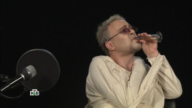 Светит мне и здесь дурдом: в Международной пилораме  человек, похожий на Родченкова