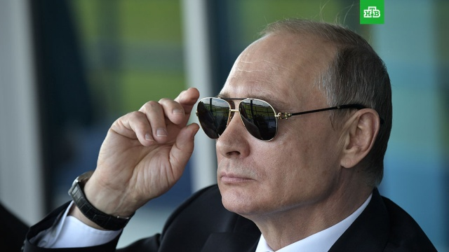 кремле оценили уровень поддержки путина
