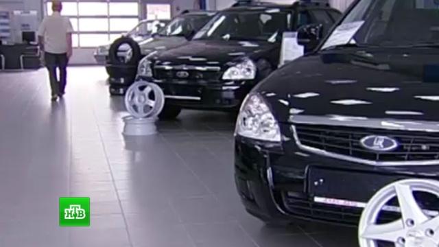 СМИ: автомобили в России могут подорожать на 17%