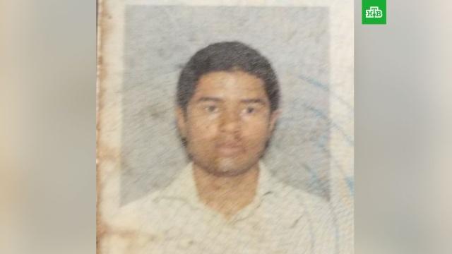 На месте взрыва в Нью-Йорке нашли сирийский паспорт