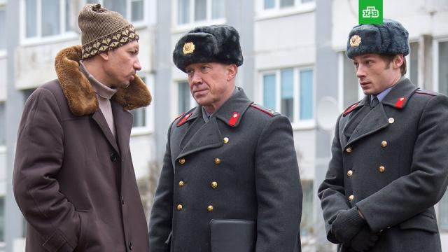 НТВ начинает съемки остросюжетного сериала Купчино