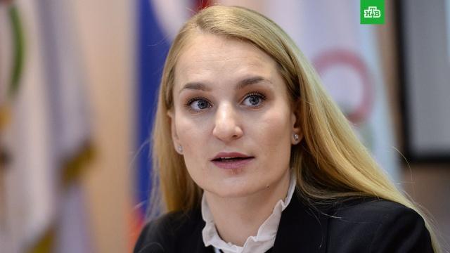 ОКР попросил МОК изменить условия участия россиян в Олимпиаде