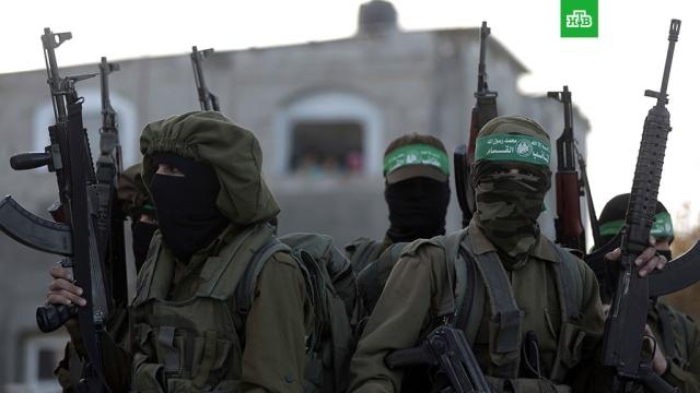 хамас объявил начале третьей интифады