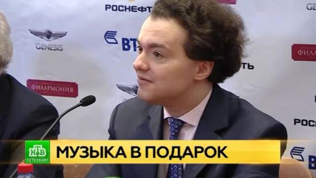 На фестиваль Площадь Искусств в Петербург приедет легендарный Евгений Кисин