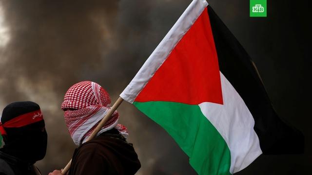 Армия Израиля засекла новый запуск ракеты из сектора Газа