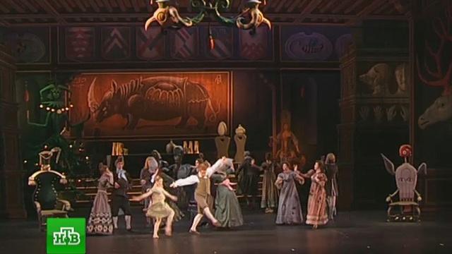 Грация, сказка и выразительность: самый новогодний балет России отмечает юбилей