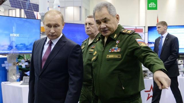 путин военнослужащие и обороноспособность Покровский