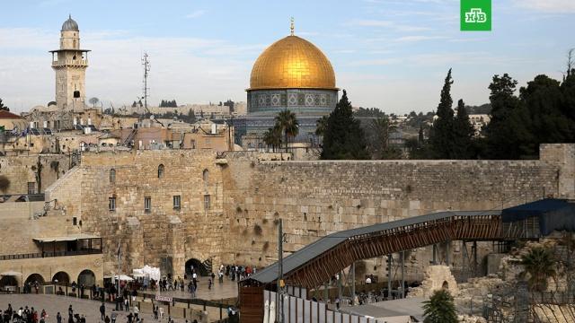 Израиль приветствует решение Гватемалы перенести посольство в Иерусалим