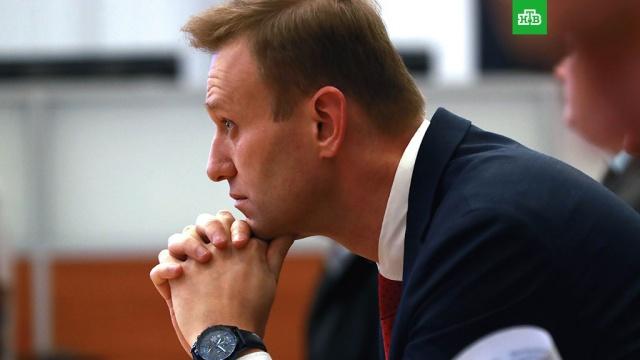 ЦИК отказал в регистрации инициативной группы Навального