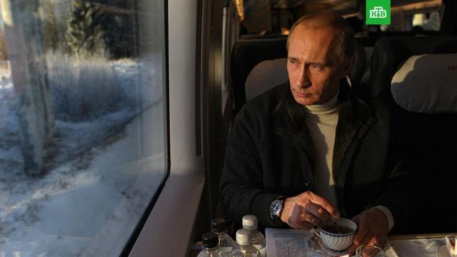 Это семейный праздник: стали известны планы Путина на Новый год