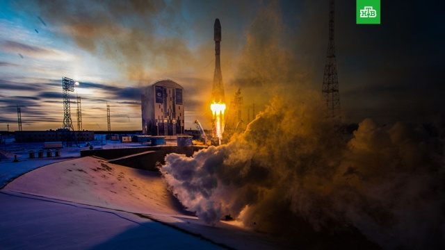 Следующий запуск с Восточного запланирован на 1 февраля 2018 года