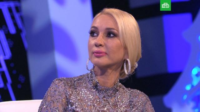 Лера Кудрявцева открыла свои тайны в студии Секрета на миллион