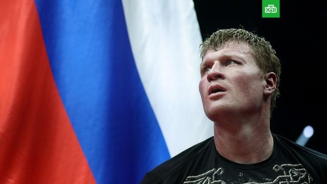 Поветкин возглавил рейтинг тяжеловесов WBA