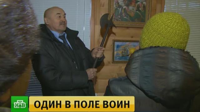 ярославский пенсионер превратил заброшенное село рай туристов