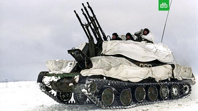 В России разрабатывают новый ЗРК для борьбы с беспилотниками и крылатыми ракетами
