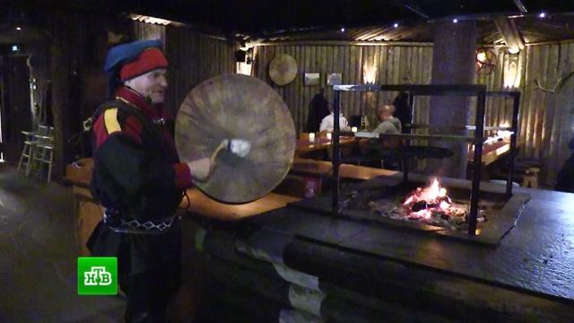 Сделай саам: коренные народы Лапландии берут туристический бизнес в свои руки
