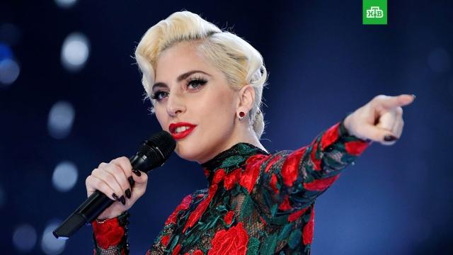 СМИ: Леди Гага может стать исполнительницей официального гимна ЧМ-2018