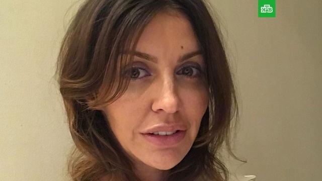Жена Аршавина называла себя майором ФСБ во время скандала с подгузниками в самолете