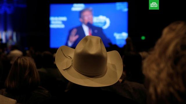 Трампа обвинили в подрыве свободы мировых СМИ