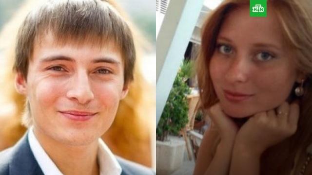 Расстрелянная в центре Москвы девушка умерла в больнице