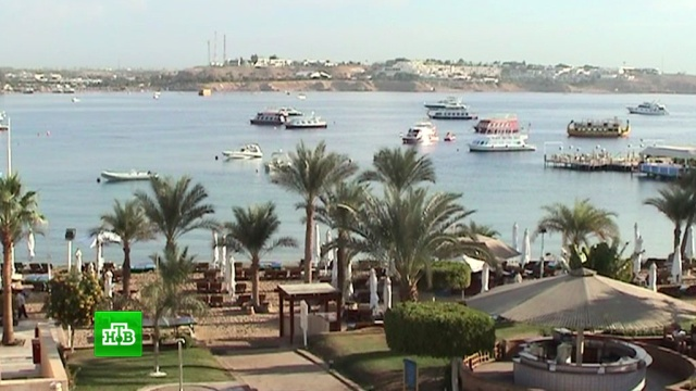 Ростуризм разъяснил правила продажи путевок на египетские курорты