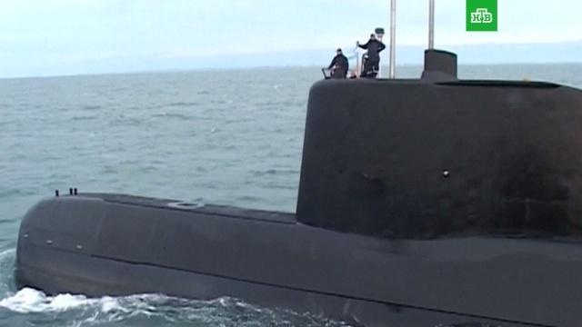 Разведка ВМС США: доклад по гибели аргентинской подлодки сделал бывший аналитик ведомства