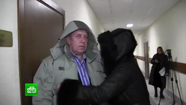 Совративший школьницу дирижер из Петербурга обвинил ученицу в домогательствах