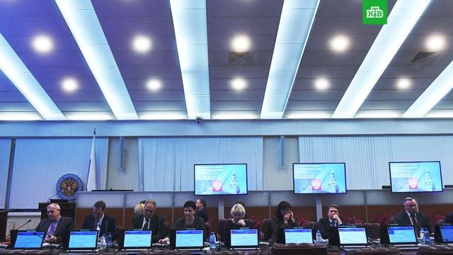 ЦИК завершил прием документов от претендентов на пост президента РФ