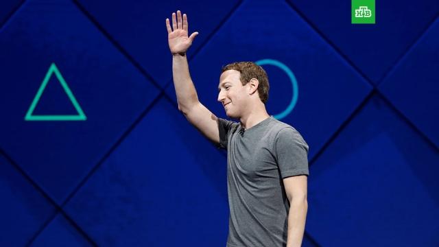 Цукерберг обеднел на $3 млрд из-за изменений в Facebook