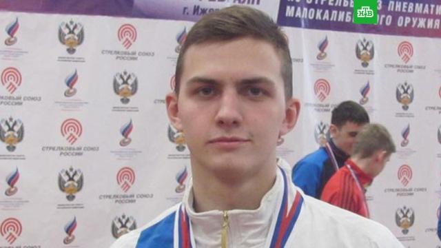 Призер юниорского ЧМ по стрельбе скончался после ранения из травматического пистолета