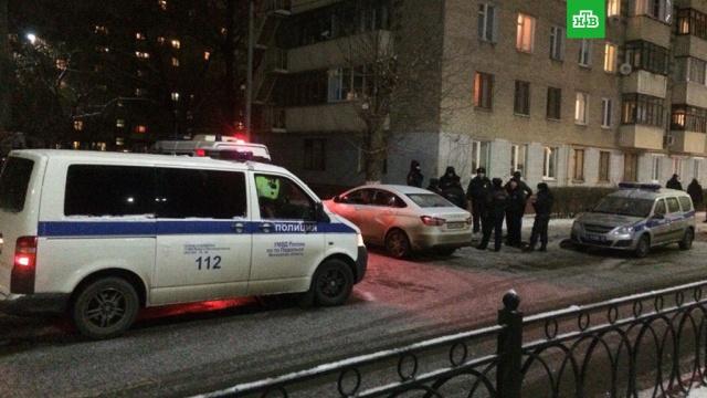 В Подольске два человека погибли при хлопке газа в квартире