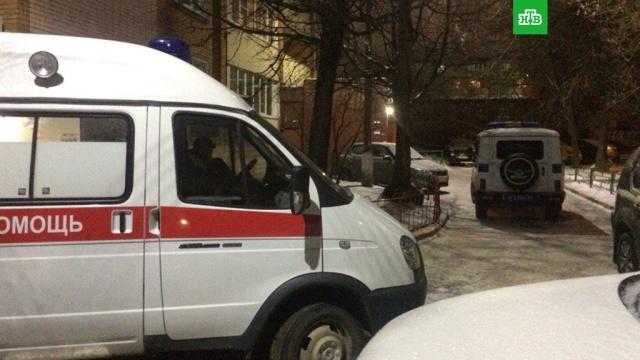 Погибшие при взрыве в Подольске пытались разобрать боевую гранату