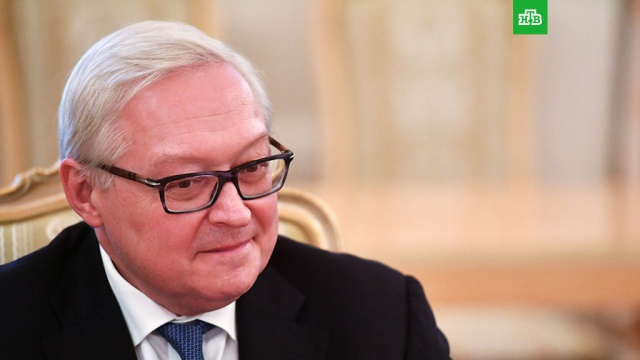 В МИД РФ ответили на заявления Трампа о ядерной сделке с Ираном