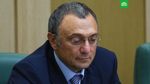 Французская прокуратура разрешила Керимову краткую поездку в Россию