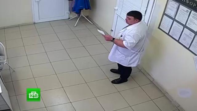 Доктор зэк: самозванец в белом халате принимал пациентов в уральской больнице