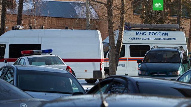 Московские врачи прибыли в Улан-Удэ для помощи пострадавшим в результате ЧП в школе
