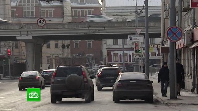 В России решили перевоспитать водителей и свести к нулю смертность в ДТП