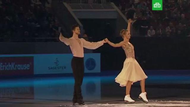 ОКР ждет объяснений недопуска российских спортсменов на Игры