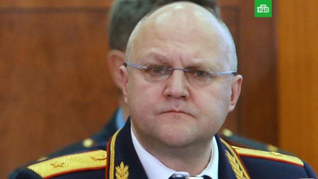 Прокурор обвинил руководителя московского главка СКР в коррупции
