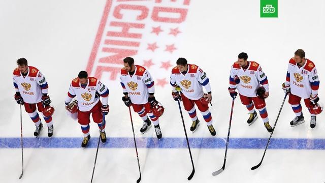 СМИ: ведущих российских хоккеистов не пустили на Олимпиаду