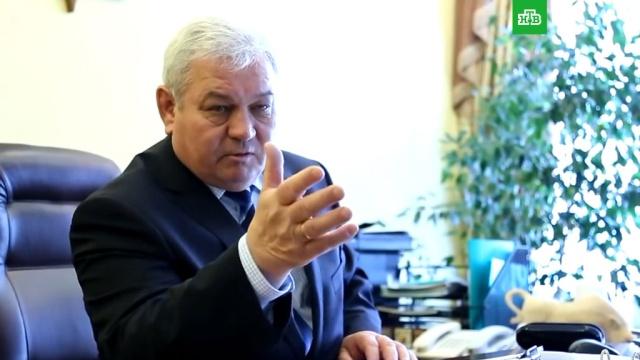Главу Минлесхоза Оренбуржья уволили из-за ролика с мужским стриптизом