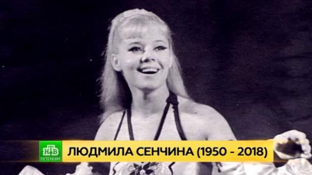 Оперетта, кино, благотворительность: малоизвестные факты из биографии Людмилы Сенчиной