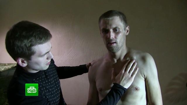 Превратили в овощ: в Петербурге проверяют жалобу спортсмена на замучивших его врачей