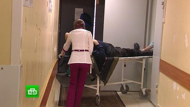 Автор ролика о пациенте в луже крови рассказала о преступном безразличии медиков