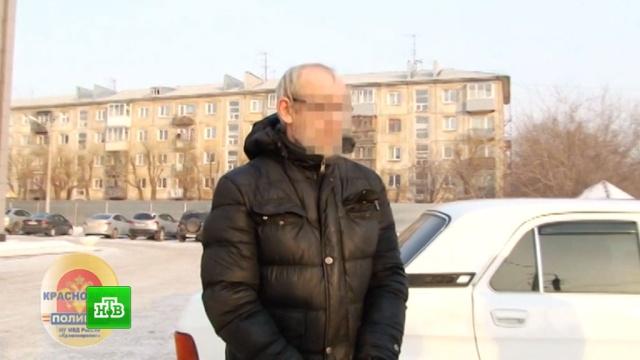 Изнасиловавший 8-летнюю фигуристку красноярский педофил признался в содеянном