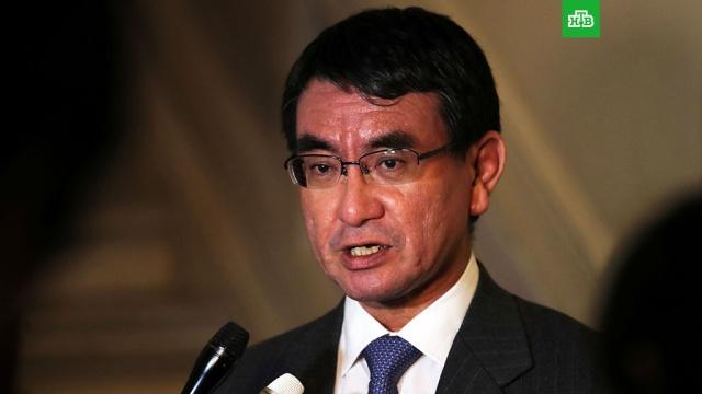 МИД Японии: Россия вынудила США ввязаться в гонку ядерных вооружений