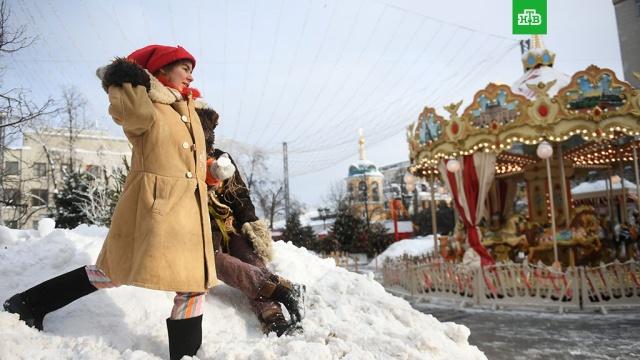 Широкая Масленица»: проводы зимы пройдут в сугробах и без спиртного