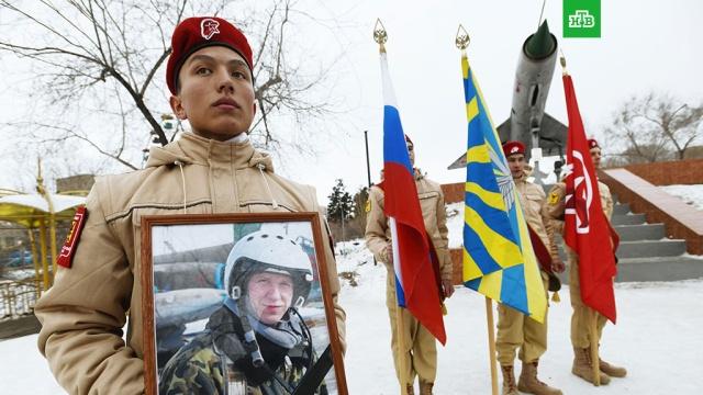 В Минобороны РФ рассказали о качествах нового поколения офицеров